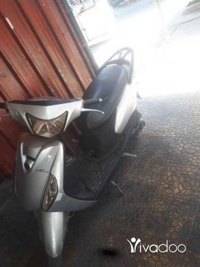 Motorbikes & Scooters in Tripoli - sweet 125