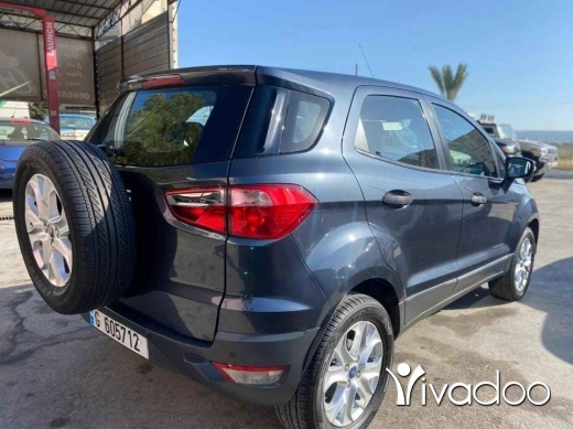 Ford in Beirut City - Ford 2014