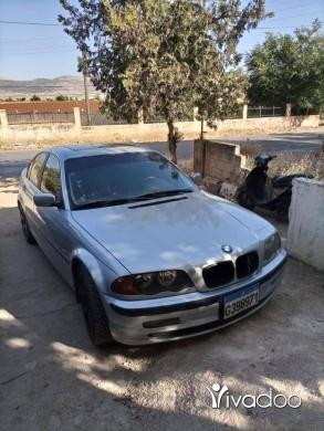 BMW in Nabi Aylla - BMW 2000 new boy 328
