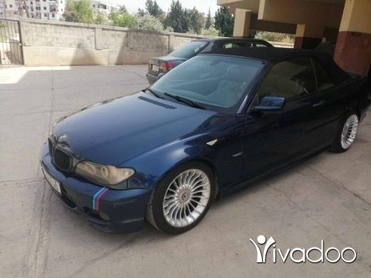 BMW in Tripoli - Bmw 330 ci
