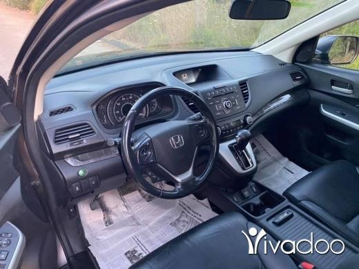Honda in Tripoli - Honda crv exl 2014 low mileage new tires