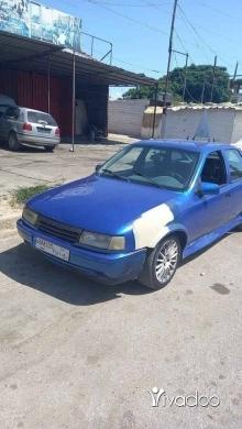 Opel in Tripoli - اوبل مديل 92
