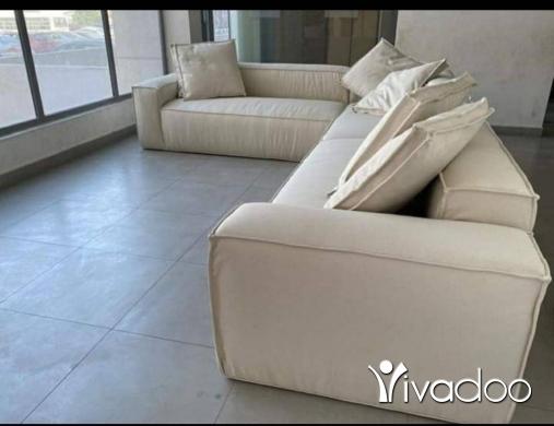 Groups & Associations in Sin El Fil - sofa corner size 230 230