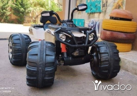 Motorbikes & Scooters in Beirut City - ATV