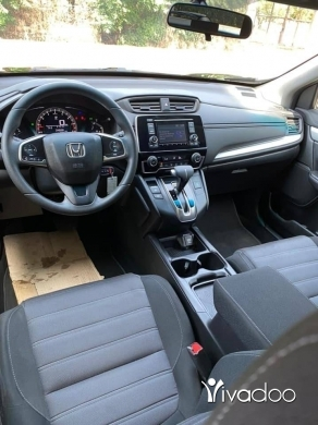 Honda in Tripoli - CRV Model 2017 LX