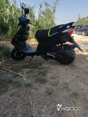 Motorbikes & Scooters in Minieh - متور للبيع