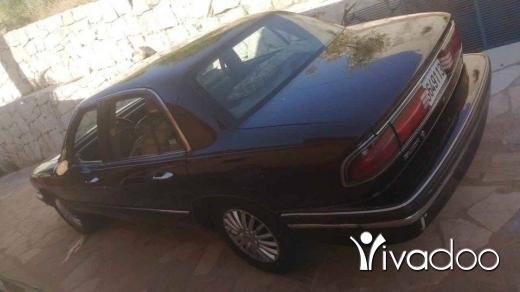 Buick in Majd Laya - ba3da 3akayena orjinal