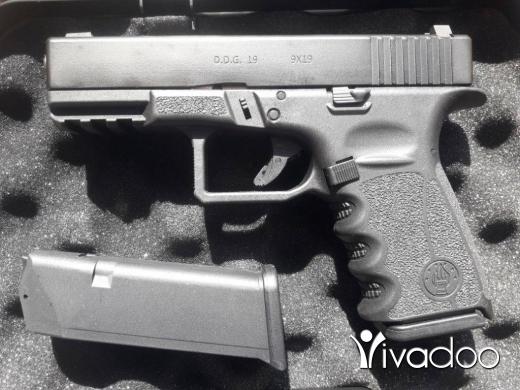 Other Goods in Al Muallaqa - ddg pistol