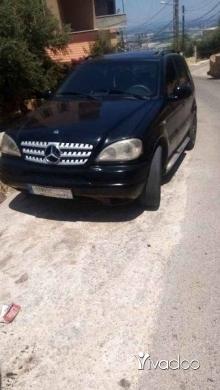 Mercedes-Benz in Akkar el-Atika - Mercedes