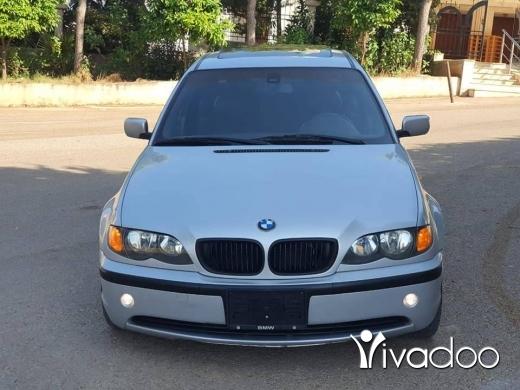 BMW in Bechmizzine - Bmw