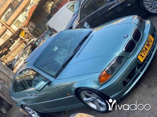 BMW in Anfeh - Bwm