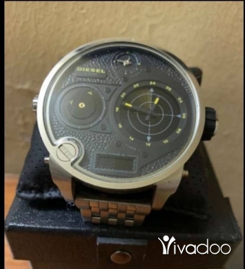 Other Goods in Tripoli - Diesel watch