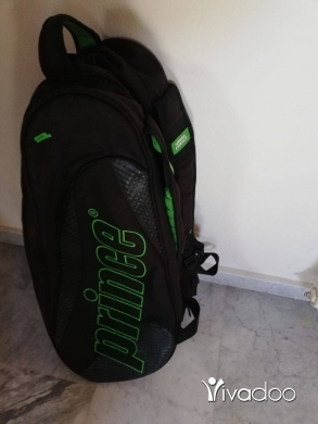 Sports, Leisure & Travel in Amioun - حقيبة تنس