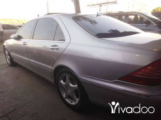 Mercedes-Benz in Memneh - sl 430 2003