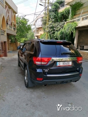 Jeep in Memneh - Cherokee limited 2011 special suv