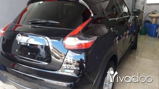 Nissan in Arab Salim - juke 2015 ajnabi ultra clean