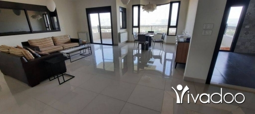 Apartments in Ksara - Modern 3 bedroom apartment with stunning views in Zahle