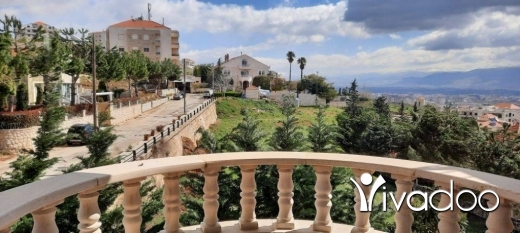 Apartments in Ksara - 3 bedroom apartment with stunning views