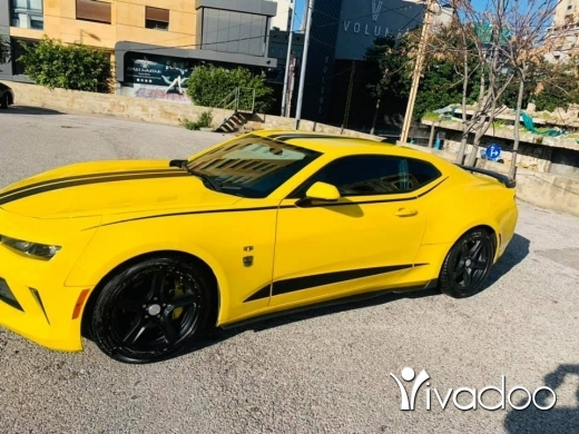 Chevrolet in Beirut City - Camro