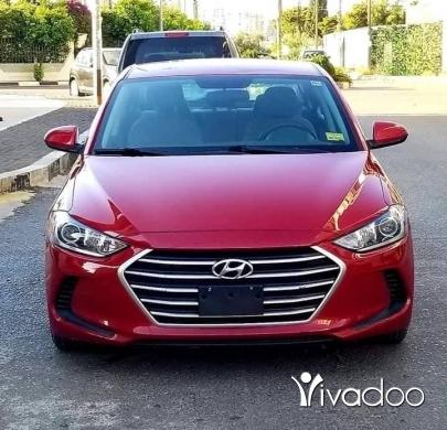 Hyundai in Tripoli - Hyundai Elantra