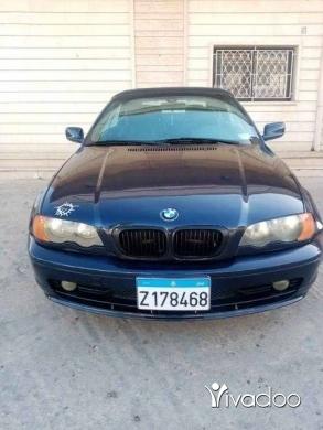 BMW in Lala - bmw