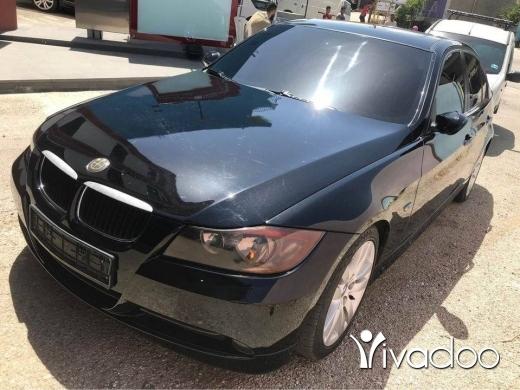 BMW in Tripoli - bmw ٣٢٥