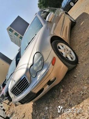 Mercedes-Benz in Akkar el-Atika - Mercedes  C240 2003