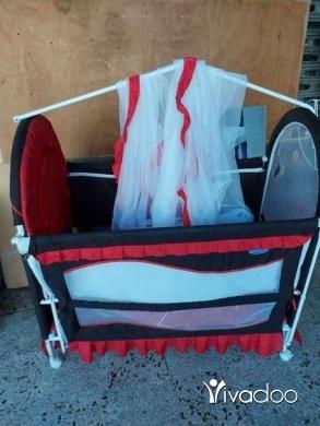 Baby & Kids Stuff in Aramoun - تخت بيبي