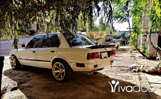 BMW in Choueifat - Model 87 inkad