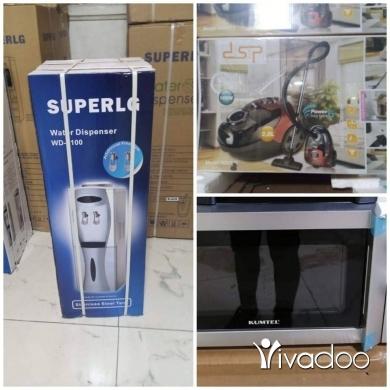 Appliances in Beirut City -  عروضات على كافة الأدوات الكهربائية