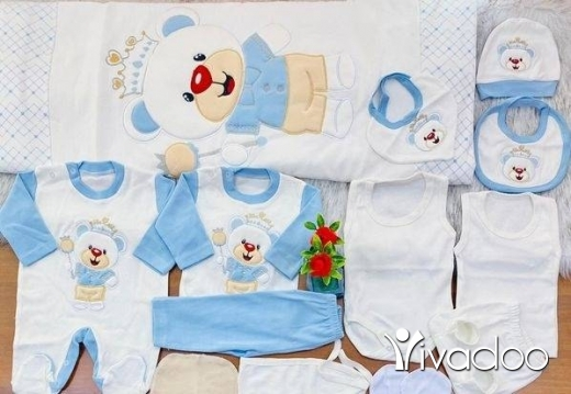 Baby & Kids Stuff in Beirut City - مجموعة مستشفى قطن