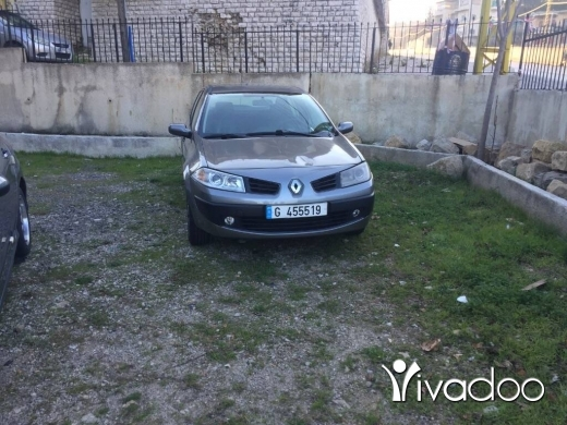 Renault in Beirut City - Renault megane