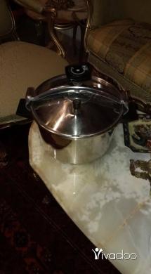 Home & Garden in Hadeth - SEB pressure cooker طنجرة ضغط