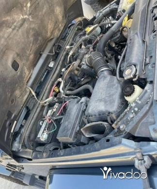 Jeep in Jbeil - jeepe sahara ktir ndif bide3 al safar