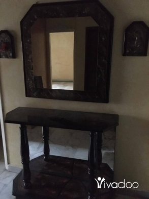 Home & Garden in Amchit - Console ma3 2 Tables For Sales