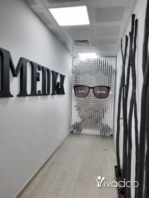 Office in Sin el-Fil - Renting Office in Sin El Fil