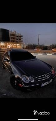Mercedes-Benz in Tripoli - Mercedes   Clk320 2003