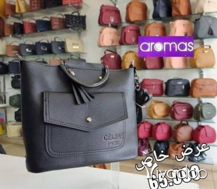 Clothes, Footwear & Accessories in Minieh - جزدان نسائي