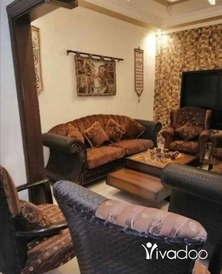 Home & Garden in Tripoli - غرفة جلوس