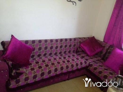 Home & Garden in Tripoli - طقم زاوية