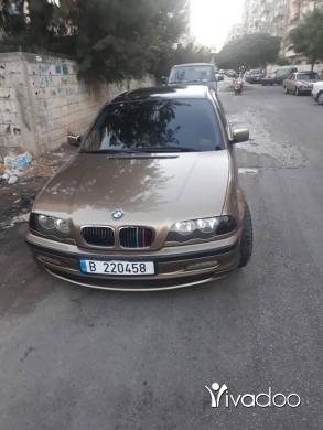 BMW in Tripoli - bmw موديل ٢٠٠٠