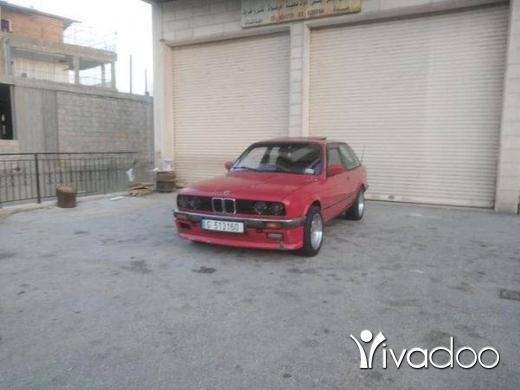 BMW in Sofar - bmw E30 318