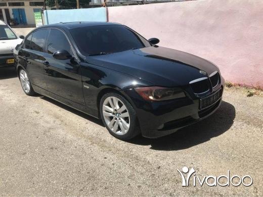 BMW in Akkar el-Atika - bmw  ٣٢٥  ٢٠٠٦