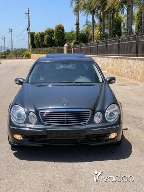 Mercedes-Benz in Dahr el-Ain - Mercedes benz e320