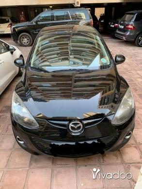 Mazda in Beirut City - Mazda 2 2014 hatchback