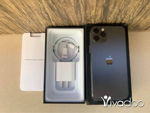 Phones, Mobile Phones & Telecoms in Tripoli - Iphone 11pro