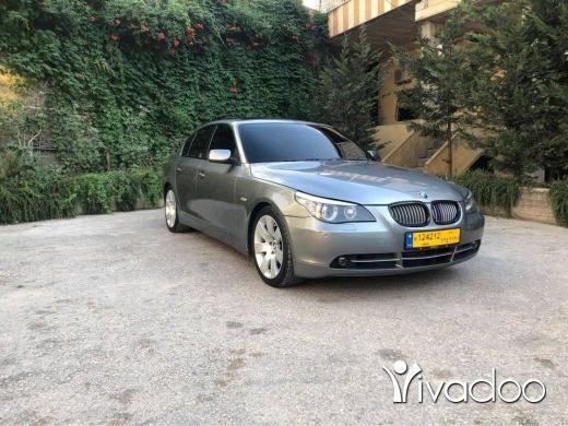BMW in Tripoli - متير 525 Bmw.