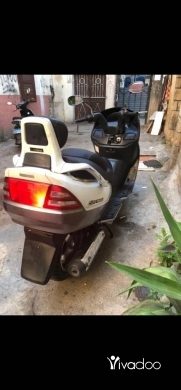 Motorbikes & Scooters in Ain Mreisseh - Skywave for sale in Beirut