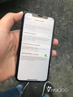 Phones, Mobile Phones & Telecoms in Tripoli - Iphone x 64gb