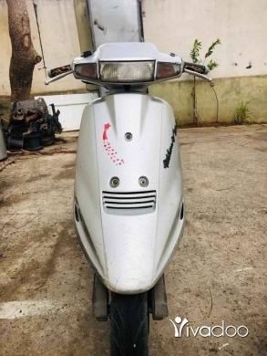 Motorbikes & Scooters in Tripoli - Addres japani